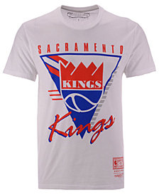 Mitchell & Ness Men's Sacramento Kings Final Seconds T-Shirt