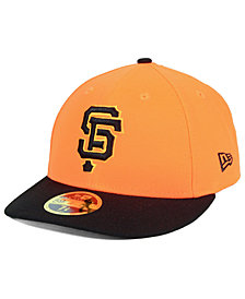 New Era San Francisco Giants Players Weekend Low Profile 59FIFTY FITTED Cap