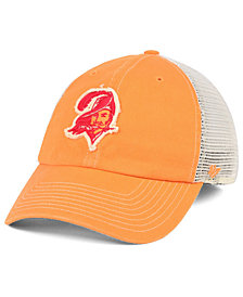 '47 Brand Tampa Bay Buccaneers Canyon Mesh CLEAN UP Cap