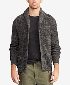 Polo Ralph Lauren Men's Shawl-Collar Cardigan