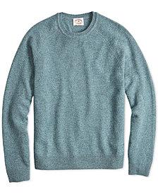 Brooks Brothers Men's Wool Crew-Neck Sweater