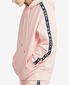 Polo Ralph Lauren Pink Pony Fleece Hoodie