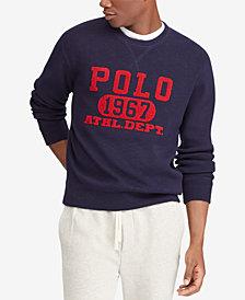 Polo Ralph Lauren Men's Graphic Sweater