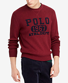 Polo Ralph Lauren Men's Graphic Sweater