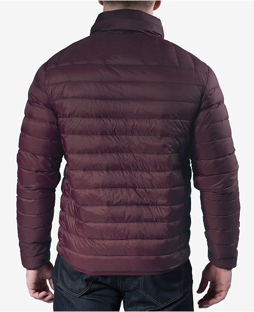 cc2e17970 ... Hawke & Co. Outfitter Men's Packable Down Puffer Jacket, Created for ...