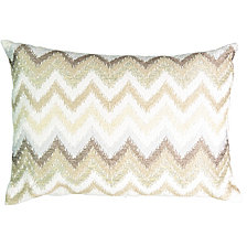 Beautyrest Social Call 14x20 Beaded Pillow