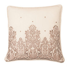 Beautyrest Montreal Embroidered Decorative Pillow