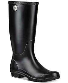 Women's Shelby Matte Rain Boots
