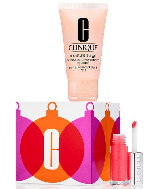 Clinique 2-Pc. Merry Moisture Gift Set