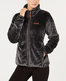 Fire Side? II High-Pile-Fleece Jacket
