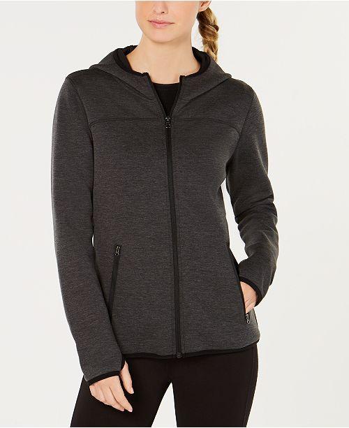 Tech Fleece Zip Jacket