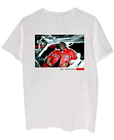 The Notorious B.I.G. Men's Graphic T-Shirt