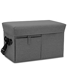 Oniva™ by Picnic Time Ottoman Portable Cooler