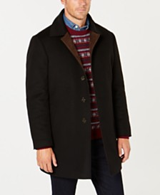 Lauren Ralph Lauren Men's Classic-Fit Ladd Tech Down Filled Twill Coat