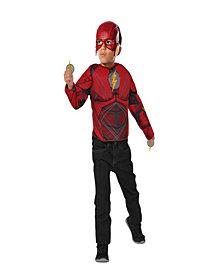 The Flash Flip N Reveal Lightning Bolts Boys Accessory Set