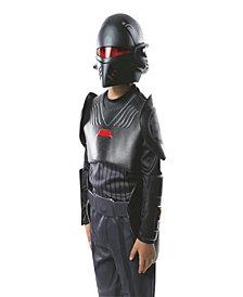 Star Wars The Inquisitor 2Pc Helmet Kids Accessory
