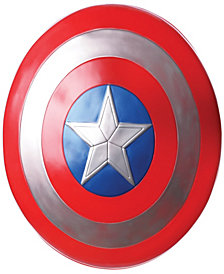 Avengers: Age of Ultron – Boys Retro Captain America Shield Boys Accessory
