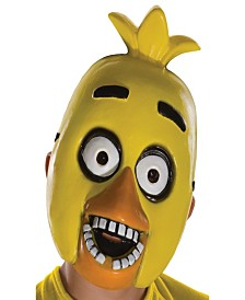 Five Nights at Freddys - Chica Girls PVC Mask