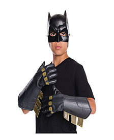 Batman Gauntlets Boys Accessory