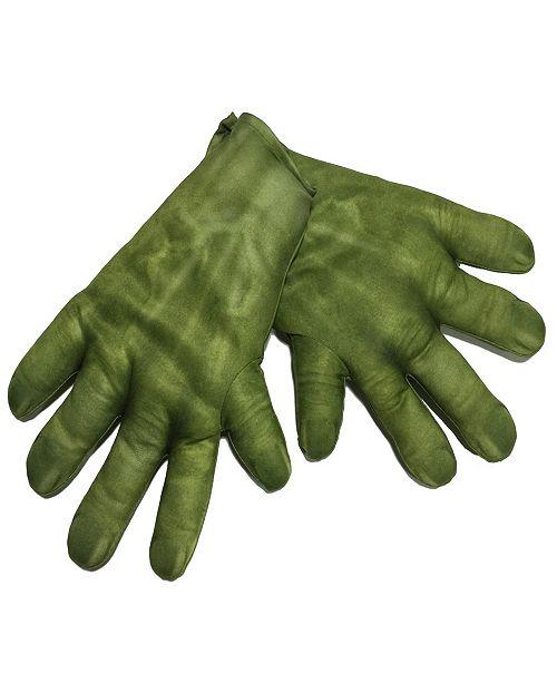 BuySeasons Avengers 2 - Age of Ultron: Hulk Boys Gloves Accessory