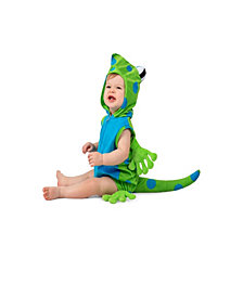Zippy the Gecko Baby Costume