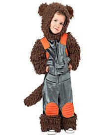 Marvel Rocket Raccoon Toddler Costume