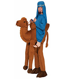 Ride a Camel Boys Costume
