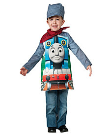 Deluxe Thomas The Tank Toddler Boys Costume