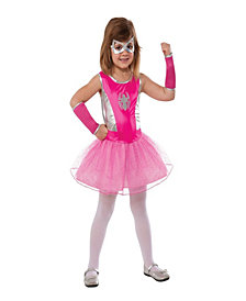 Marvel - Pink Spider-Girl Costume