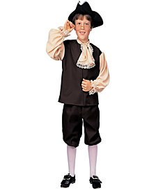 Colonial Boy Infant/Toddler Costume