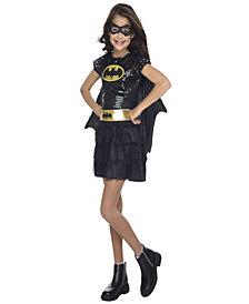 Batgirl Sequin Girls Costume