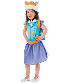 Paw Patrol: Everest Classic Girls Costume