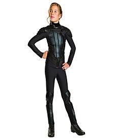 The Hunger Games: Mockingjay Part 1 Deluxe Tween Katniss Costume