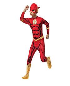 Flash Boys Costume