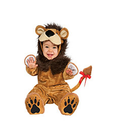 Lil Lion Baby Boys or Girls Costume
