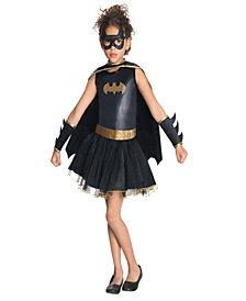 Batgirl Tutu Toddler Girls Costume
