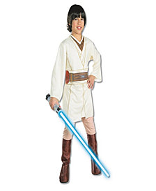 Star Wars Obiwan Kenobi Boys Costume