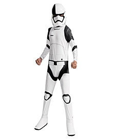 Star Wars Episode VIII - The Last Jedi Executioner Trooper Kids Costume