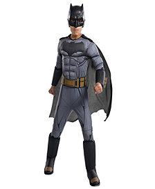 Justice League Movie - Batman Deluxe Boys Costume