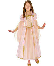 Pretty Princess Girls Costume