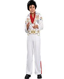 Deluxe Elvis Boys Costume