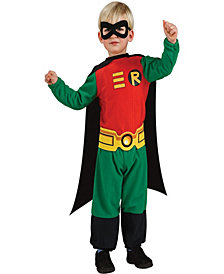 Teen Titan Robin Infant Costume