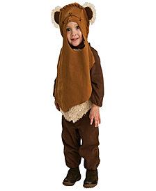 Star Wars - Ewok Toddler Boys Costume