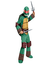 Teenage Mutant Ninja Turtles - Raphael Boys Costume