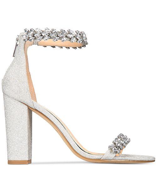 82e37e350 Jewel Badgley Mischka Mayra Evening Sandals   Reviews - Sandals ...
