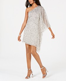 6a811604884 Silver Adrianna Papell Dresses  Shop Adrianna Papell Dresses - Macy s