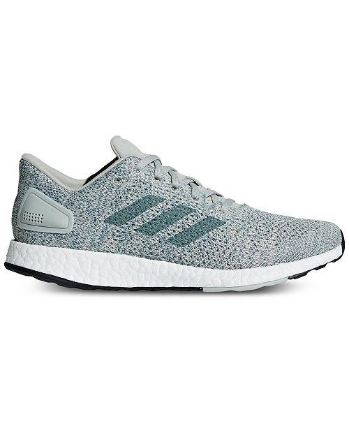 de32d6e16ee4 adidas Women s PureBOOST DPR Running Sneakers from Finish Line ...