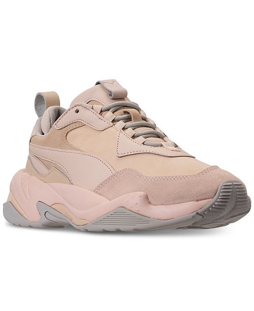 ad1fe74dbed522 Puma Women s Thunder Electric Casual Sneakers from Finish Line ...