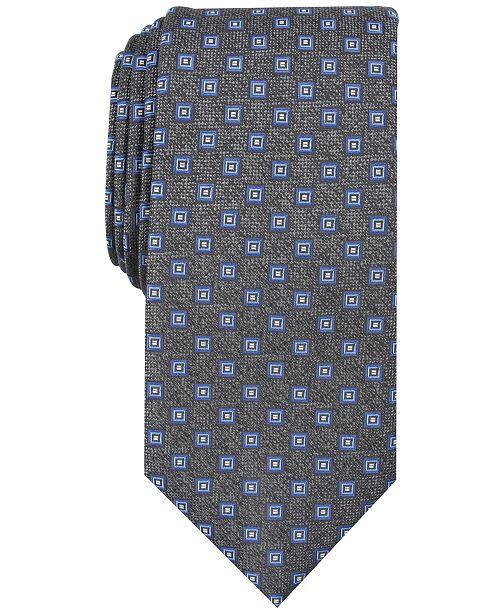 Perry Ellis Men's Kilton Neat Tie
