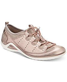 Ecco Women's Vibration II Toggle Sneakers